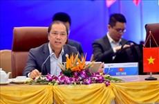Arranca Vietnam preparativos para la 36 Cumbre de la ASEAN