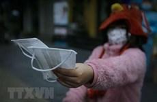Detiene Indonesia tres especuladores de mascarillas sanitarias