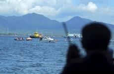 Malasia fortalece control sobre seguridad marítima