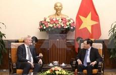 Vietnam y Rusia por intensificar asociación estratégica integral en todos los sectores
