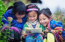 Plan International realza logros de Vietnam en mejora de situación de las niñas