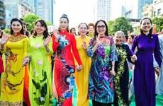 Celebran localidades vietnamitas Día Internacional de la Mujer