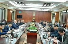 Vietnam interesado en aumentar importación de carne de Rusia