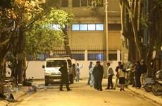 Autoridades sanitarias de Vietnam piden calma ante repunte de casos de COVID-19