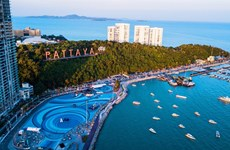 Coordinan Vietnam Airlines y Vietravel para estimular turismo hacia Tailandia