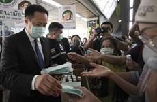Adoptan países sudeste asiáticos medidas drásticas contra COVID-19