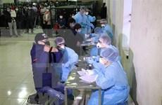 Intensifica Vietnam control de personas vinculadas con pacientes de coronavirus