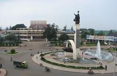 Realizan exhibición temática marca 45 aniversario de victoria de Buon Ma Thuot
