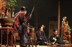 Ca Tru: mágica música tradicional de Vietnam
