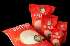 Empresa filipina planea exportar tercer mejor arroz del mundo este año