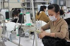 Trabajadores vietnamitas en Japón reciben protección ante epidemia de COVID-19