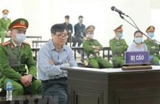Condenan a 10 años de cárcel a funcionario de periódico vietnamita por abuso de poder