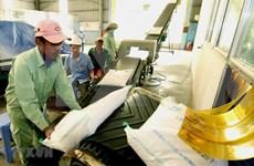 Exportaciones de arroz vietnamita aumentan 27 por ciento en primer bimestre del año