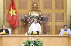 Vietnam tiene suficientes recursos para controlar epidemia de COVID-19, afirma premier