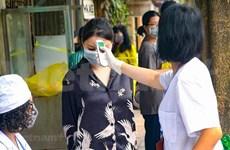 Presenta Vietnam aplicaciones de declaración médica personal