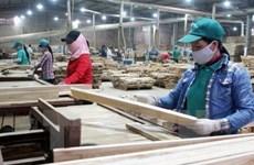 Tratado de Libre Comercio con la UE beneficiará a industria maderera de Vietnam