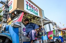 Acuerda Tesco la venta de filiales en Tailandia y Malasia por más de 10 mil millones de dólares