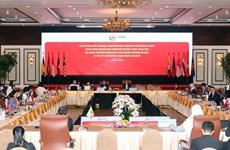 Sesiona en Vietnam reunión de ASEAN sobre asociación económica regional