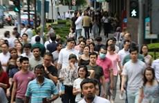 Lanzará Singapur segundo paquete crediticio de apoyo a empresas afectadas por el COVID-19