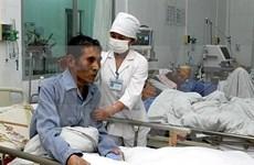 Vietnam proyecta desterrar la tuberculosis en 2030