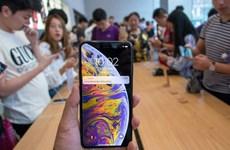 Teléfonos móviles entre los principales  rubros de exportación de Vietnam