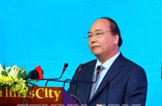 Primer ministro vietnamita  aprueba planificación de la provincia de Binh Thuan hasta 2030
