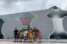 Fortalecen actividades voluntarias de jóvenes vietnamitas en el mundo