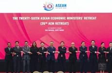 Refuerzan ASEAN resiliencia económica para afrontar COVID-19