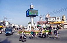 Provincia vietnamita prioriza movilizar ayuda extranjera para enfrentar cambio climático