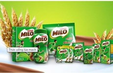 Nestlé MILO pone en uso pajitas de papel para reducir impacto de residuos plásticos