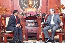 Fortalecen Vietnam y Sri Lanka cooperación bilateral