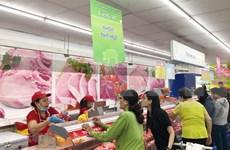 Aumentan importaciones de carne de cerdo en Vietnam
