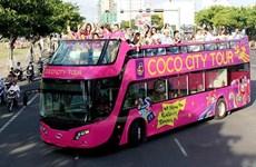 Ciudad vietnamita de Hue pondrá en servicio autobuses turísticos de dos pisos