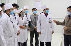 Provincia vietnamita de Bac Giang intensifica monitoreo de trabajadores extranjeros