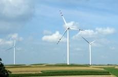 Compañía francesa invertirá en proyecto de energía eólica en provincia vietnamita de Quang Binh