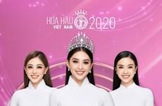 Posponen concurso de Miss Vietnam 2020 y Festival de Flamboyán Rojo 2020
