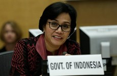 Indonesia prepara medidas adicionales para estabilizar su mercado interno