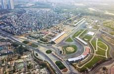Hanoi planea cerrar varias rutas para carrera de Fórmula Uno