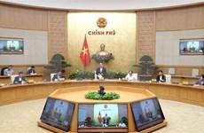 Gobierno de Vietnam reafirma respaldo a comunidad empresarial