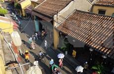 Suspenden servicios turísticos en Hoi An ante amenaza de coronavirus