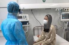Pacientes de COVID-19 en Vietnam mantienen estado de salud estable