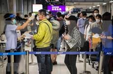 Cancela Tailandia exención de visado para ciudadanos de 21 países