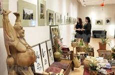 Exposición en Hungría resalta la belleza de Vietnam