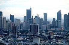 Contempla Filipinas más préstamos para financiar déficit presupuestario