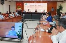 Vietnam aplica medidas para promover producción agrícola