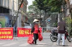 Registra Vietnam tres casos de nuevo coronavirus