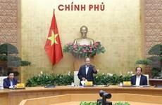 Destaca premier de Vietnam importancia de digitalización de servicios públicos