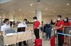 Cancillería vietnamita emite aviso sobre la epidemia de coronavirus