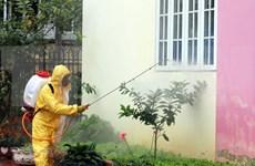 Con cuatro nuevos casos de COVID-19, suman 53 infectados en Vietnam