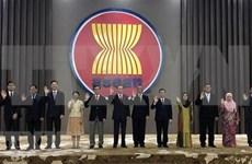 ASEAN y Rusia profundizan relaciones de asociación estratégica